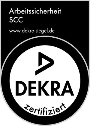 Dekfra Zertifiziert