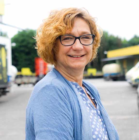 Heidi Nichau
